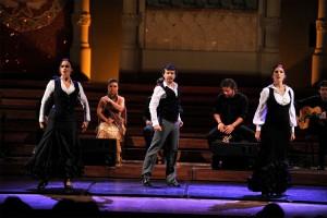 Gran Gala Flamenco Barcelona