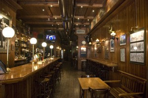 The Philharmonic English Pub Barcelona