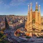 Utforsk Barcelona