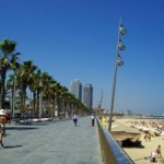 Barcellona Beach