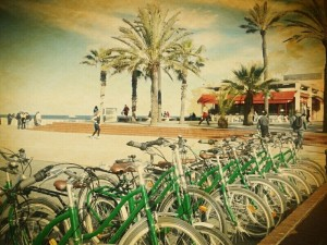Green Bikes Barcelona Tours