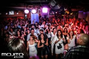Mojito Club Barcelona