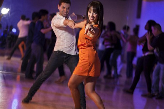 Salsa Dancing Barcelona
