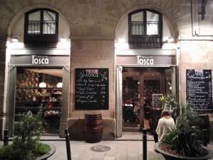 Can Tosca Barcelona