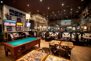 Sports-Bar-Barcelona belushis