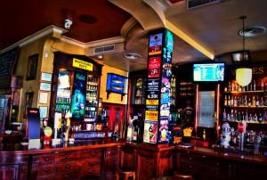 Flahertys bar