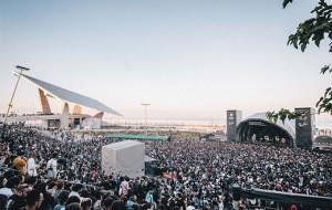 Primavera Sound main stage