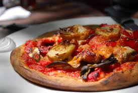 napoli pizza Barcelona