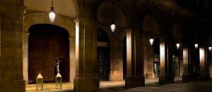 Aire De Barcelona getaway for travelers