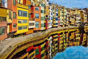 Girona Flower Festival 2017