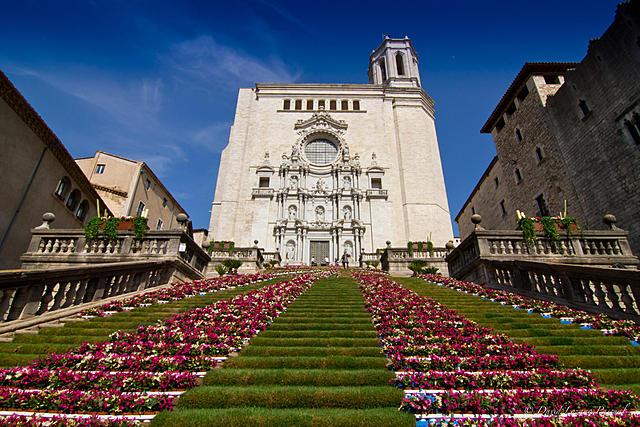 Girona Flower Show