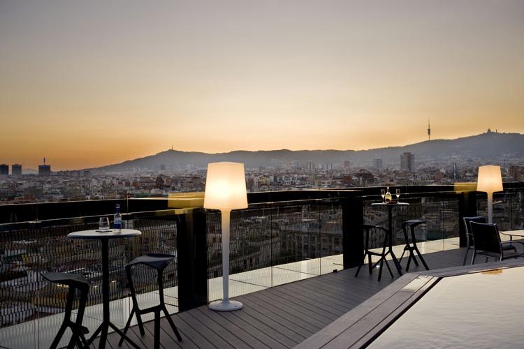 360 Terrace