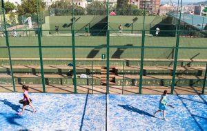 Club Tenis de la Salut